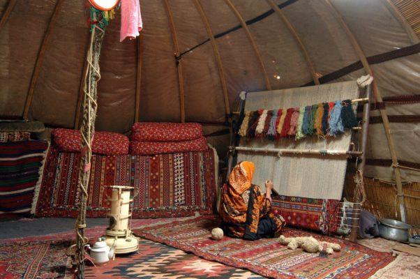 Orientalische Teppiche