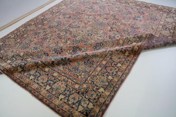 Antik Teppich